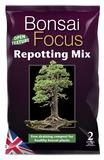 Bonsai Focus Repotting Mix Φυτόχωμα για Bonsai