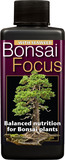 Λίπασμα Bonsai Focus Grow
