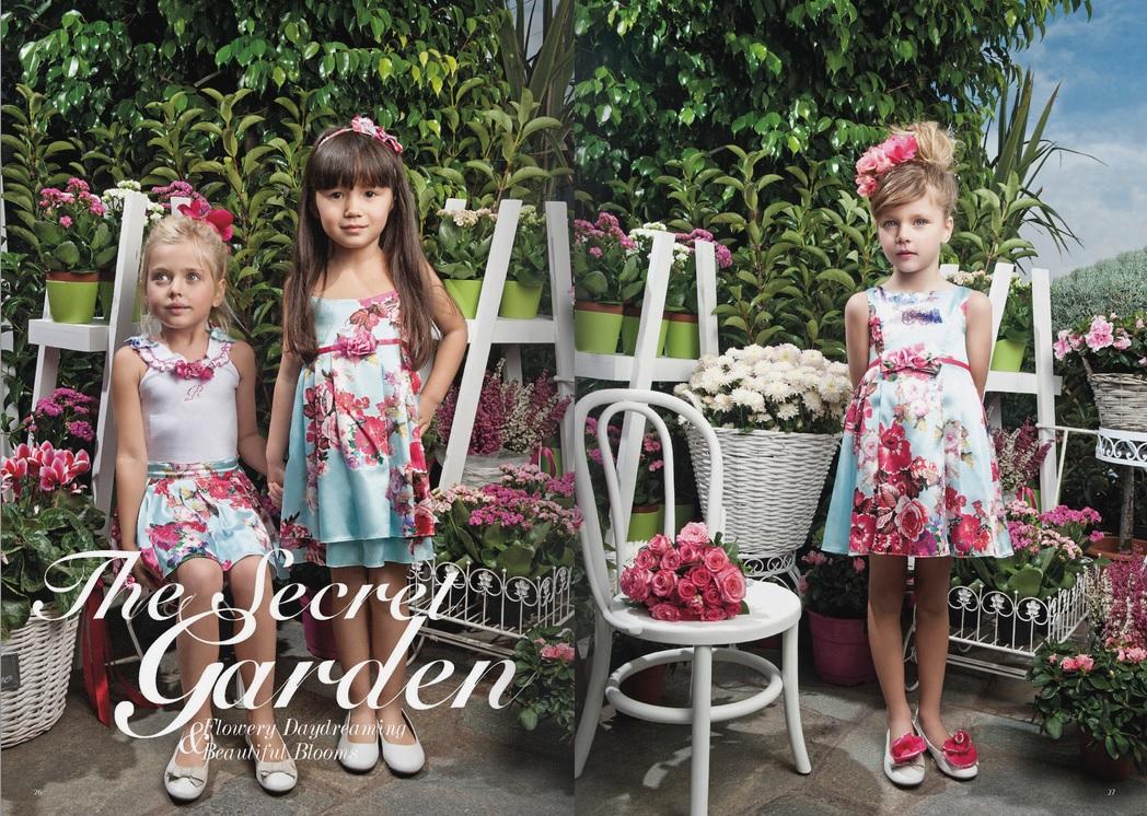2820d0431ca Φωτογράφιση παιδικών ρούχων mini raxevsky Άνοιξη/Καλοκαίρι 2015 στο  κατάστημα μας!